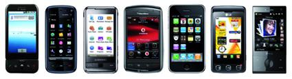 Smartphone touchscreen quale scegliere jacopo farina for Scegliere smartphone