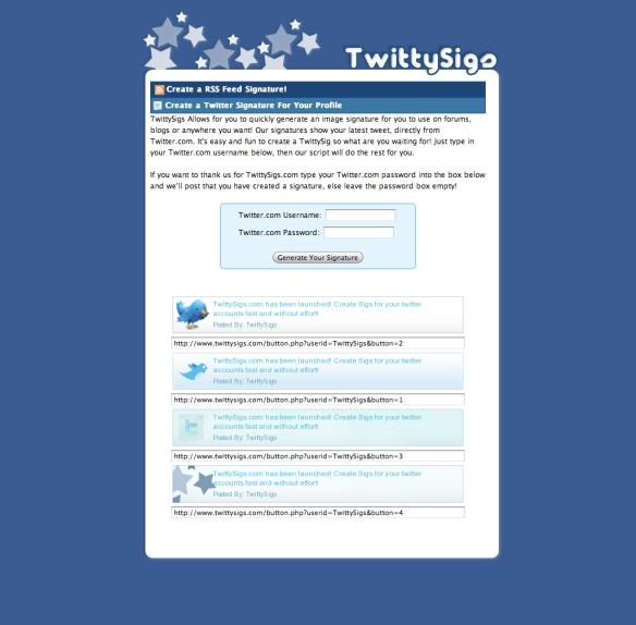 TwittySigs (20090615)