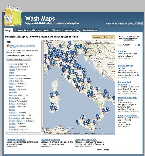 washmap