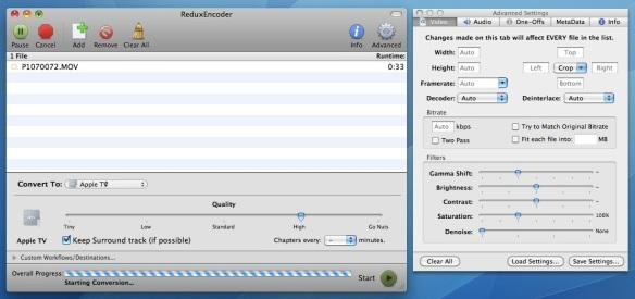 redux encoder 1