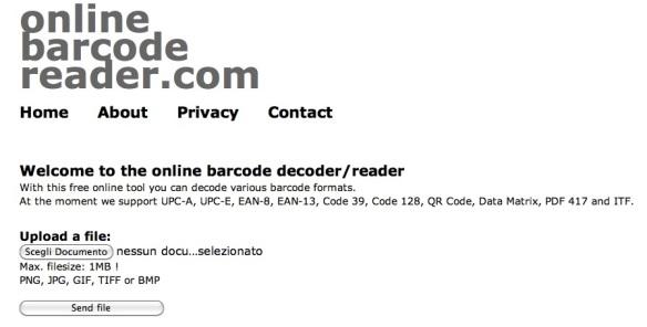 onlinebarcodereader