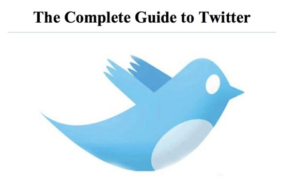 twitter guide