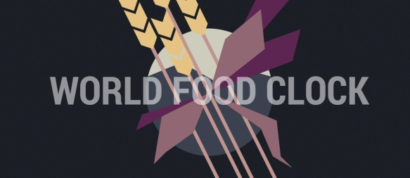 worldfoodclock